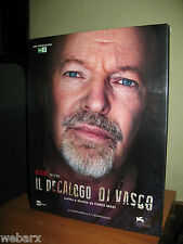 VASCO ROSSI IL DECALOGO DI VASCO DVD NUOVO SIGILLATO DIGIPACK EDITORIALE