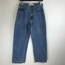 Timberland Jeans - Loose Fit Distressed Wash - Tag Size: 31 (28x29) - #3968