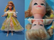 Vintage 1960s Honey Doll Davtex Hong Kong Suzette's little sister Skipper Era