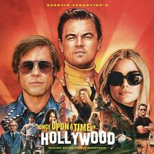 Once Upon a Time in Hollywood - Various Artists (Album) [CD]