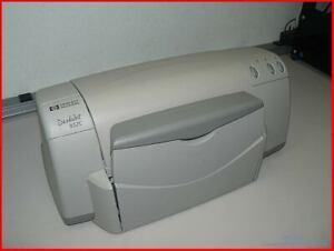 HP Deskjet 932C Printer - C6427B