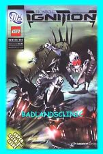 Lego BIONICLE IGNITION COMIC Book No.1 ONE ( MARCH 2006 ) 'A Universe Ends' $3Sh