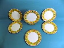 Staffordshire Tableware Savannah Dinner Plates x 6