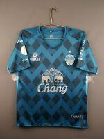 5/5 Buriram United jersey medium shirt soccer football ig93
