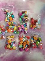 Shopkins Random Mixed Bundle of 15 - All seasons, some rare and no doubles
