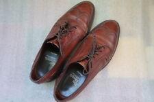 Allen Edmonds MacNeil Brogue Derby Shoes Size 9