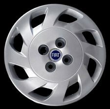 "Fiat Punto ELX 3 porte Kit 4 Copricerchi coppa ruota 14"" cod. 1205"