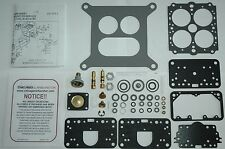 1965 66 3139 3140 3245 3419 3420 HOLLEY CARB KIT CHEVELLE CHEVY II FULL SIZE NEW