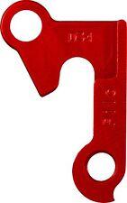 Pilo D34 RED Derailleur Hanger: GT Lobo Aggressor ATB Outpost Passage Vanta