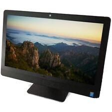 """Dell Optiplex 9030 23"""" All-In-One Quad Core i5-4590S 3.0GHz 4GB 500GB w/ Win 10"""
