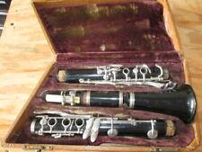 Clarinet--No Name--for repair