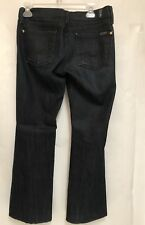 Women's 7 Seven For All Mankind The Skinny Bootcut Jeans 29 Dark