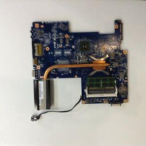 Carte mère Toshiba Satellite C670D-12N H000036160 69n0y4m1aa01-01 dc-jack board