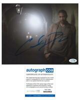 "Charles Michael Davis ""The Originals"" AUTOGRAPH Signed 'Marcel' 8x10 Photo ACOA"