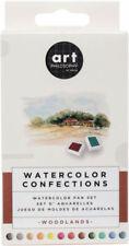 Prima Woodlands Confections Watercolor 12 Pan Set 631550