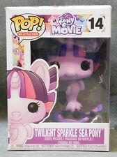 My Little Pony The Movie Twilight Sparkle Sea Pony POP! Vinyl Figure - Funko