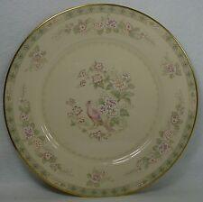 "LENOX china FAIR ISLE pattern DINNER PLATE 10-3/4"""