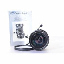 Rolleiflex / Rollei 6008 PCS-Super-Angulon PQ 4,5/55 Objektiv - 55mm F/4.5