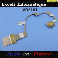 LCD LED ECRAN VIDEO SCREEN CABLE NAPPE DISPLAY Dell Latitude E5420