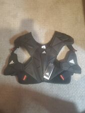 Adidas Freak Flex Chest Pad Lacrosse Protective Gear Sz L