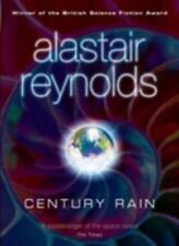 Century Rain (GOLLANCZ S.F.),Alastair Reynolds- 9780575076914