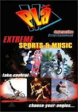 PLA: Extreme Sports & Music [DVD]