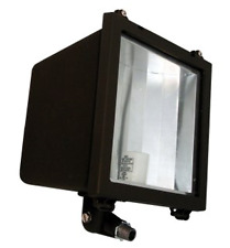 70 Watt Metal Halide Flood Light With Bulb - STAR LUX