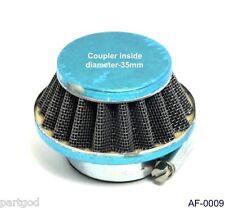 35mm AIR FILTER CLEANER FOR ATV 70 90 110 125 CC SUNL TAOTAO Quad TaoTao JCL NEW