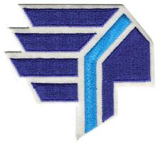 "1987-96 Syracuse Chiefs Minor League Baseball 4.5"" Team Logo Patch"