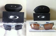 Authentic Oakley FastJacket with case and extra Lens Sunglasses Sale