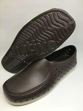 Native Shoes Corrado  Beaver Brown: Size 9 M