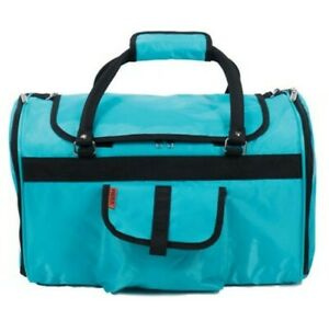 Prefer Pets Hideaway Airline-Approved Dog & Cat Plane Carrier Bag