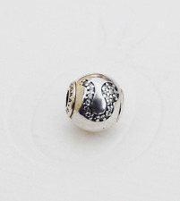 "Genuine Pandora 'Essence' Starsign Zodiac Charm  ""Leo"" 796038CZ - retired"