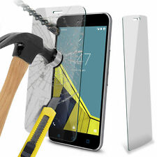 Vodafone Smart Ultra 6 100% Genuine Tempered Glass Shatter Proof Screen Guard