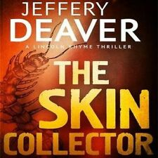 Jeffery Deaver / (Lincoln Rhyme 11) The Skin Collector [ Audiobook ]