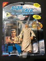 STAR TREK The Next Generation Ambassador Sarek Action Figure Playmates