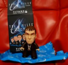 X Files Titan vinyl figure - Eugene Tooms
