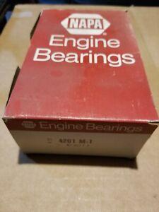 NAPA Bearing Set    4261M1 / MS863P1 - Ford 1964 352