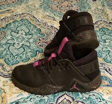 Authentic JORDAN Jumpman FLIGHT FRESH GP Girls Shoes Sz 12CW