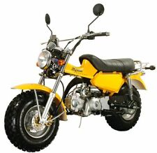 "Skyteam  ""T-Rex"" 125cc, Euro 3, mit Tageszulassung"
