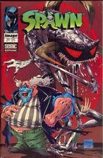 SPAWN N° 7 comics SEMIC