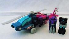 Transformers Original G1 1988 Targetmaster Spinister Complete