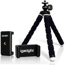 Mini-trépieds, de table rotules boules fixation rapide pour appareil photo et caméscope