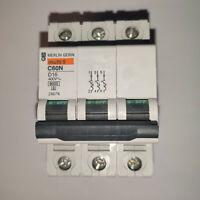 Schneider Merlin Gerin Leitungsschutzschalter 24674 16A D 3P C60N D16 400V