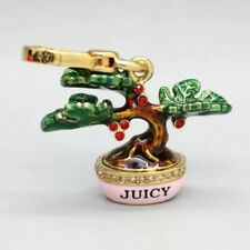 Juicy Couture Bonsai Tree Charm