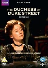 The Duchess of Duke Street - Series 2 DVD 1977 5053083042394