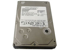 "Hitachi Ultrastar 1TB 7200RPM 32MB SATA2 3.5"" Hard Drive - PC,Mac, NAS, CCT"