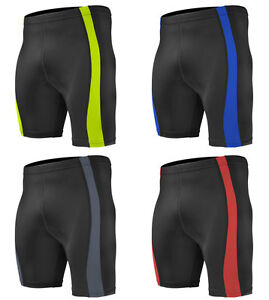 Aero Tech Designs Cycling Mens Classic 2.0 Padded Biking Bike Short -Made in USA