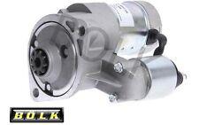 BOLK Motor de arranque 1,4kW 12V OPEL CORSA COMBO VAUXHALL NOVA BOL-B051128