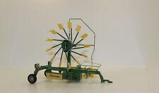 SIKU 6782 2 TOP Râteau de Foin Fermier Tracteur 1:3 2 nouvelles